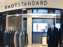 Knot Standard Takes Its Custom Menswear Model to Bloomingdale's New York Flagship