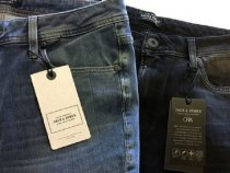 The Week in Denim: Jack & Jones and Orta Develops Jeans Intelligence