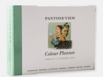 Pantone's S/S'18 Forecast Theme Embraces Nature's Beauty