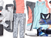 Athleta Debuts First Fair Trade Certified Activewear