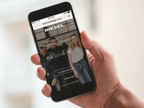 The Week in Denim: Diesel Debuts App to Protect Against Counterfeiters
