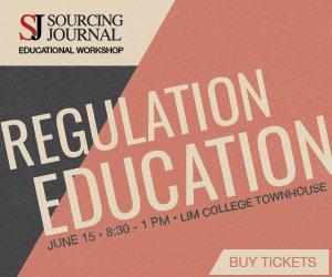 2016 Regulation Education Workshop