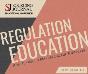 2016 Regulation Education Workshop