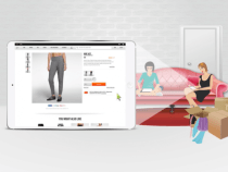Online Shopping is About to Get Easier With This Sizing App