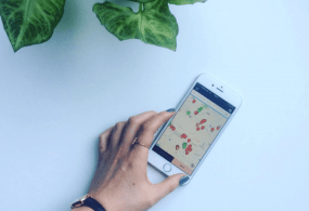 This App Alerts Consumers About Ethical Apparel Retailers