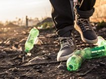 Timberland Debuts Boots Made from Bottles