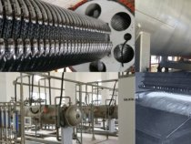 China Finds New Way to Treat Textile Wastewater