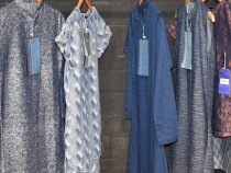 The Week in Denim: Kassim Captures the Jacquard Trend