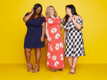 Why Plus-Size Has Fashion Eating Its Words