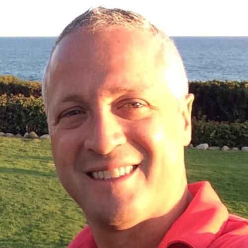 Jeffrey Rosenstock