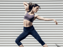 Lululemon Debuts Revolutionary Sports Bra Designed with Data