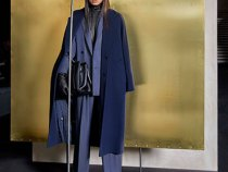 Woolmark Co. and Max Mara Develop Wool Denim