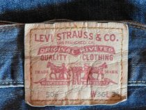 The Week in Denim: Levi Strauss & Co. Funds Water-Saving Projects
