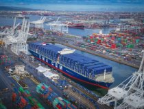 The View From 2067: Bigger, Better Container Ships and Carriers