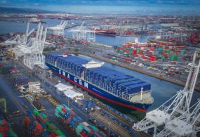 LA-Long Beach Port Approves Clean Air Action Plan Calling for Emission-Reducing Technologies