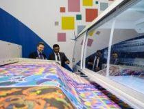 Avanprint USA Joins Messe Frankfurt's Texworld-led New York Trade Event