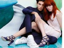 The Week in Footwear: Interparfums and Michael Kors Among Potential Buyers of Jimmy Choo