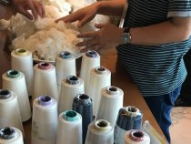 Textiles Roundup: Top Value Fabrics Turns to Latex Ink, China Chooses Hemp Over Cotton