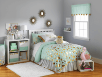 Kids Update: J.C. Penney, BuyBuy Baby and Kmart Bow Exclusive Apparel, Bedding & Gear