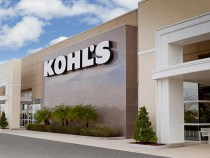 Financial Roundup: Kohl's Trends Up, Children's Place Sees Gains, Dillard's Numbers Down
