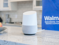 Walmart Enables Voice Shopping With Google Partnership