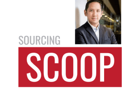 Sourcing Scoop: Spencer Fung on Why the Role of the Agent has Changed Beyond Recognition