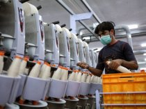 Global Yarn and Fabric Production Declines Seen Deepening on Weak Asia Outlook