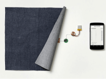 Google and Levi's Smart Jacket Makes its Retail Debut