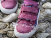 The Week in Footwear: How Sympatex Wants to Make Recycled, Climate Neutral Shoes
