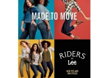 The Week in Denim: Riders by Lee Introduces Size-Inclusive Fall Campaign