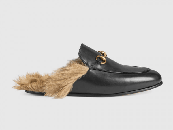 Gucci refuses fur in 2018
