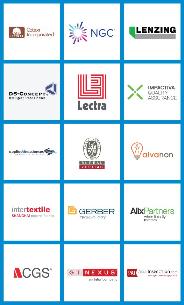 Sourcing Summit 2017 Sponsors