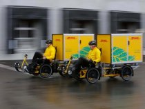 DHL Expands Capacity and Logistics to Meet E-Commerce Fulfillment Demands