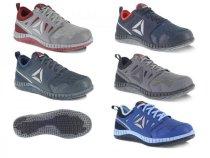 The Week in Footwear: Reebok Brings 3-D Foot-Mapped Tech to WorkFootwear