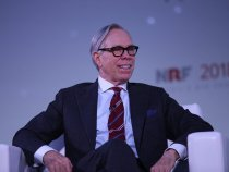 Tommy Hilfiger on Innovation, Instant Gratification and Courting the Instagram Generation