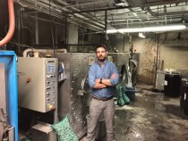How One New Jersey Washhouse is Doing More forDenim