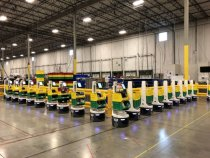 This New Warehouse Robotics System Promises to Double Worker Productivity