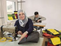 Vaude Launches New Upcycling Workshop to AdvanceCircularity