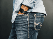 Silver Jeans First to Offer Men the Fitcode Fit Personalization Quiz