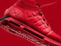 Under Armour Debuts UA HOVR Cushioning for RunningShoes