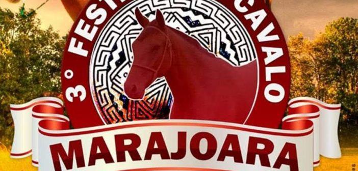 Festival do Cavalo Marajoara – 2019
