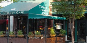 Tupelo Honey Cafe Asheville