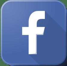 Facebook - Icône