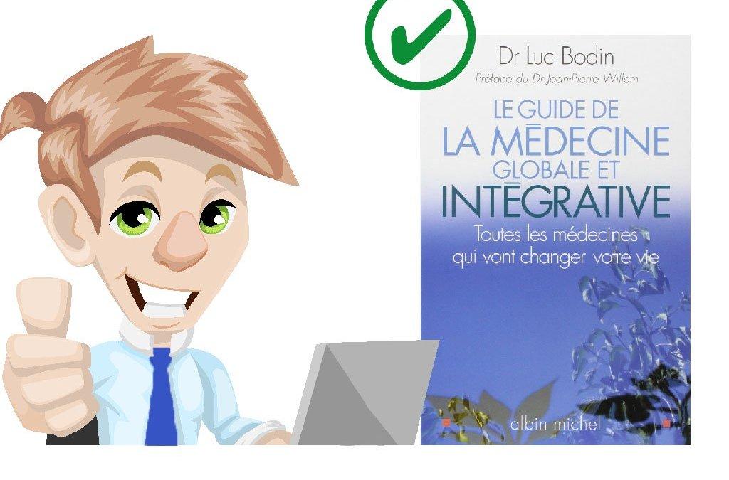 Dr Luc Bodin Guide de la médecine