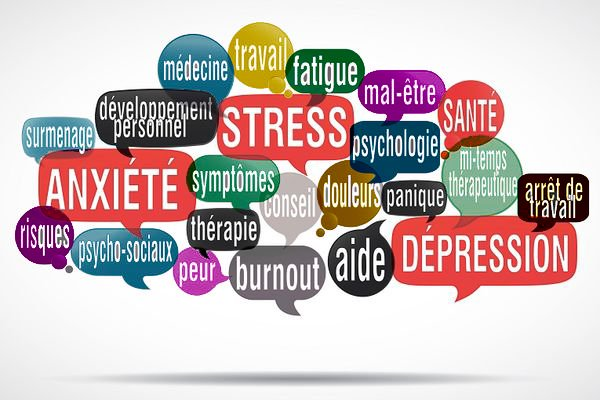 Le stress, un grand fléau !?6 min read