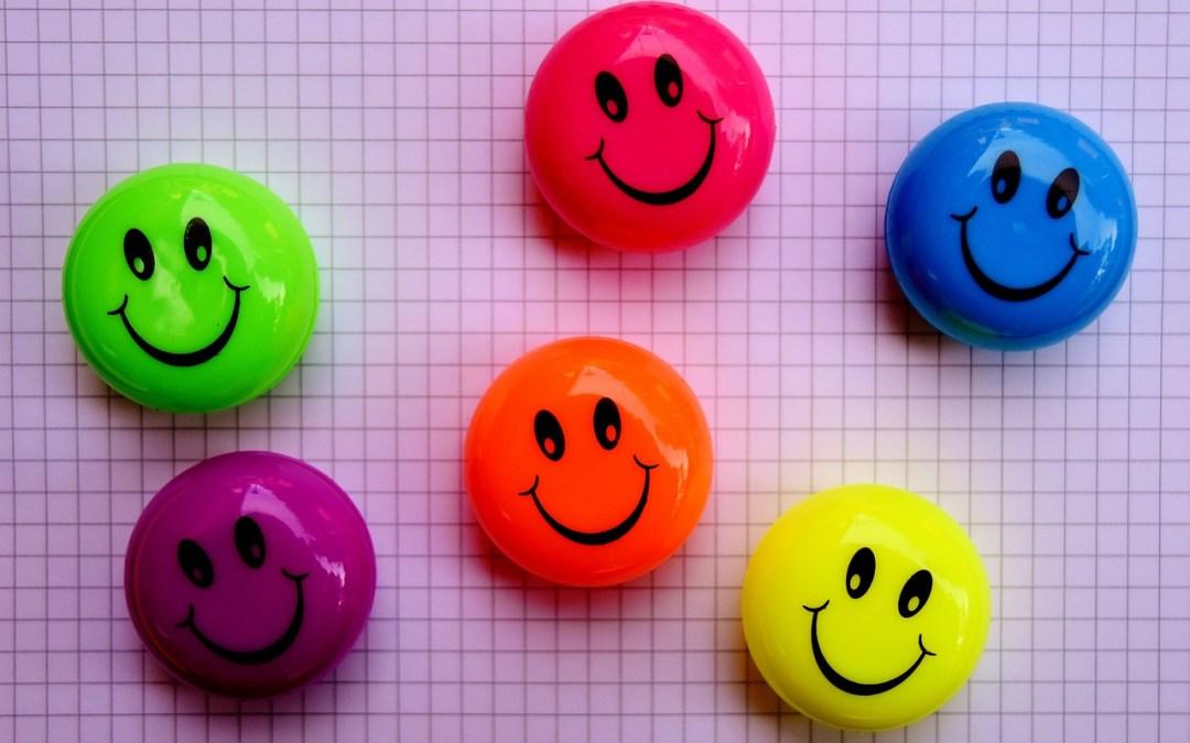 Smiley - Émoticône