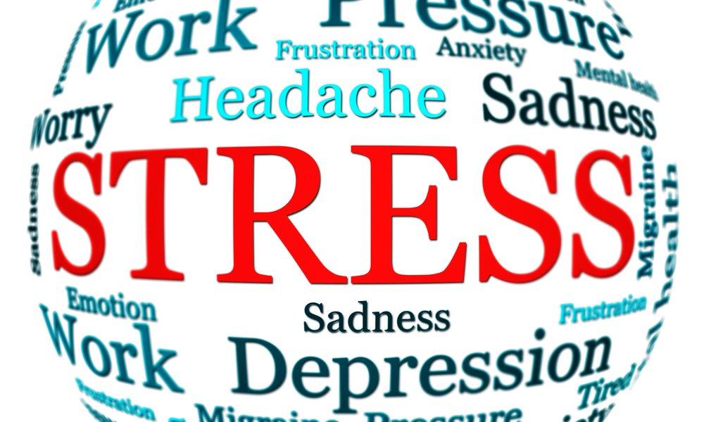 Le stress, le mal de notre temps !?5 min read