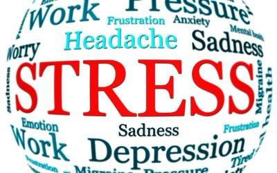 Le stress, le mal de notre temps !?