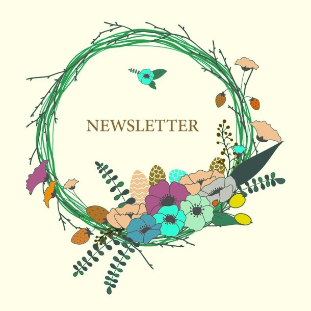 flowers-newsletter-hygie-cercle