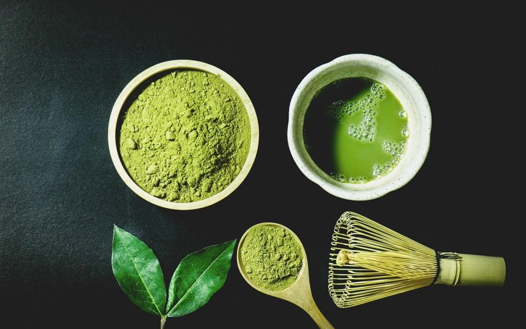 Matcha - Thé vert